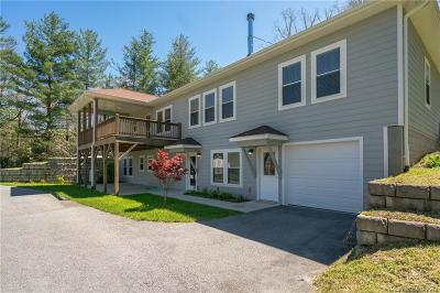 Henderson County Single Family Home For Sale: 206 Auburn Sky Trail