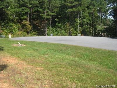 Lincoln County Residential Lots & Land For Sale: Lot 78 Harbor Oaks Drive #78
