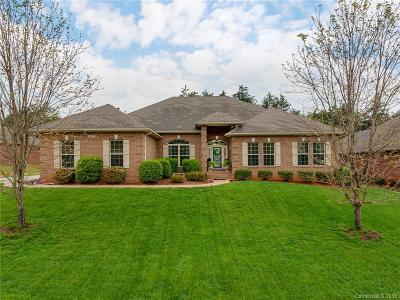 Single Family Home For Sale: 3007 Tallgrass Bluffs