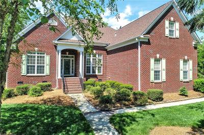 Single Family Home For Sale: 2000 Bauer Place