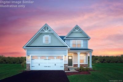Concord Single Family Home For Sale: 1531 Van Buren Avenue SW #855