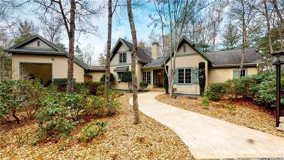 Fletcher Single Family Home Under Contract-Show: 1 Ashbrook Meadows