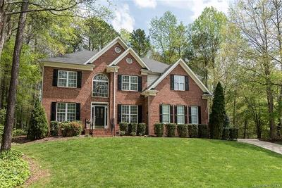 Huntersville Single Family Home For Sale: 9000 Park Grove Street