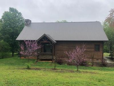 Catawba County Single Family Home For Sale: 5682 Huffman Farm Road