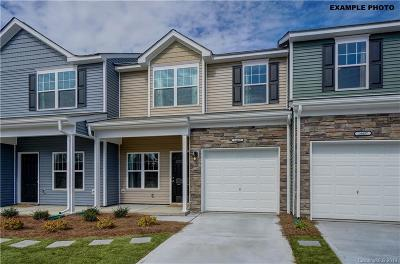 Charlotte Condo/Townhouse For Sale: 15217 Wrights Crossing Drive #1402