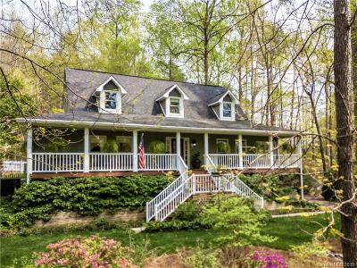 Gaston County Single Family Home For Sale: 2905 Old Stage Road