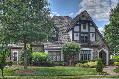 Waxhaw Single Family Home For Sale: 506 Belle Meade Court
