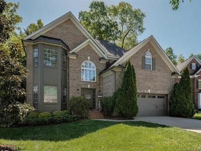 Single Family Home For Sale: 10029 Percussion Court