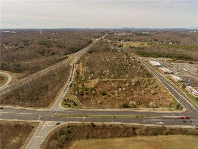 Catawba County Residential Lots & Land For Sale: 1240 N Nc 16 Highway