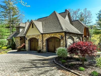 Arden Single Family Home For Sale: 24 Hidden Hills Way
