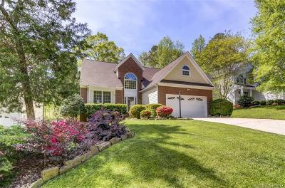 Single Family Home For Sale: 9756 Whitewood Trail