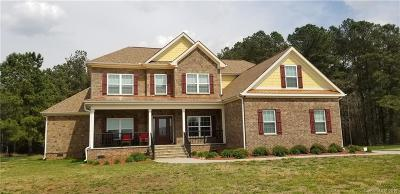 Rock Hill Single Family Home For Sale: 5057 Gatsby Circle