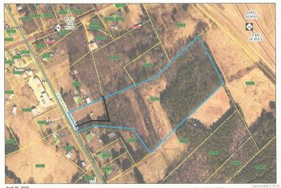 Lincoln County Residential Lots & Land For Sale: Henry Dellinger Road