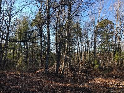 Henderson County Residential Lots & Land For Sale: 26 acres Summer Road