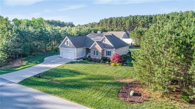 Salisbury Single Family Home Under Contract-Show: 866 Sunset Pointe Drive