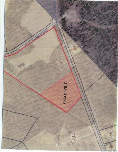 Indian Trail Residential Lots & Land For Sale: VAC Brief Road