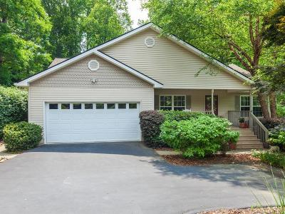 Henderson County Single Family Home For Sale: 114 Dunigan Drive