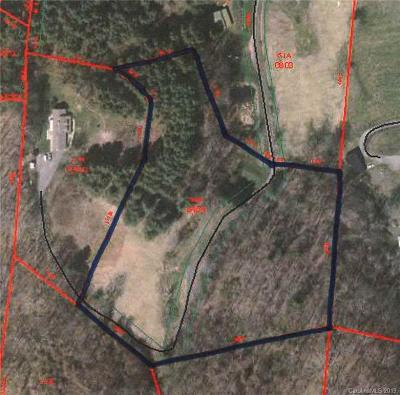 Haywood County Residential Lots & Land For Sale: Scotchmans Road