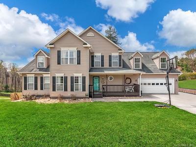 Canton Single Family Home For Sale: 142 Oakmont Drive