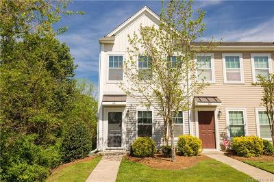 Fort Mill Condo/Townhouse Under Contract-Show: 614 Cahill Lane #Lot #40