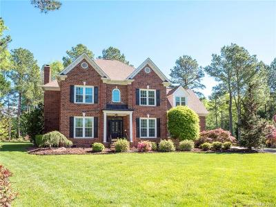 Charlotte Single Family Home For Sale: 5102 Rotherfield Court