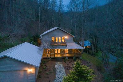 Jackson County Multi Family Home For Sale: 34 Shallow Creek Drive