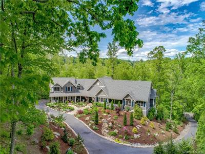 Arden NC Single Family Home For Sale: $2,250,000