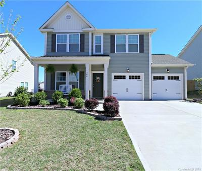 Locust Single Family Home For Sale: 304 Whispering Hills Drive