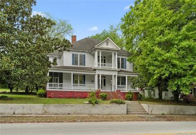 Chester Single Family Home For Sale: 154 Center Street