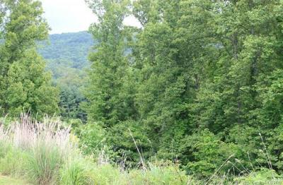 Buncombe County Residential Lots & Land For Sale: 9999 Camsyn Drive #Lot 23