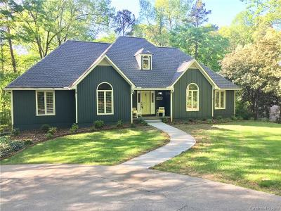 Gaston County Single Family Home For Sale: 5030 Marci Lane