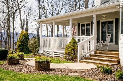 Jackson County Single Family Home For Sale: 372 Purple Mountain Road