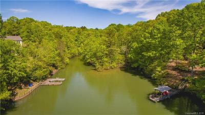 Troutman Residential Lots & Land For Sale: 406 Morrison Farm Road