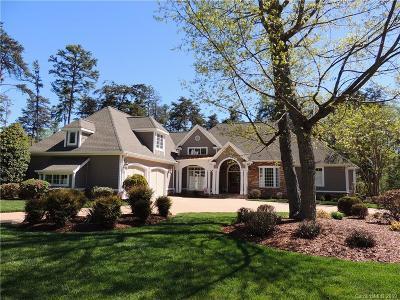 Single Family Home For Sale: 125 Olde Cobblestone Drive