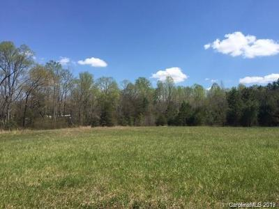 Lincoln County Residential Lots & Land For Sale: Horseshoe Lake Road