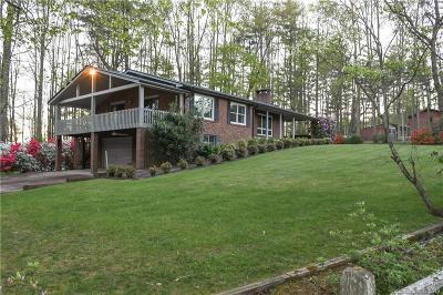 Transylvania County Single Family Home For Sale: 130 Valley Green Drive