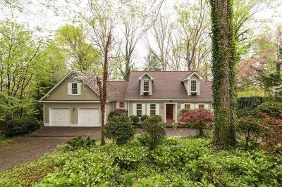 Catawba County Single Family Home Under Contract-Show: 516 25th Avenue NW