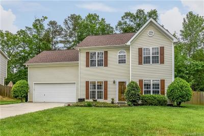 Stallings Single Family Home Under Contract-Show: 1134 Slate Ridge Road