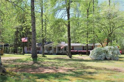 Rock Hill Single Family Home For Sale: 4715 Karwood Drive