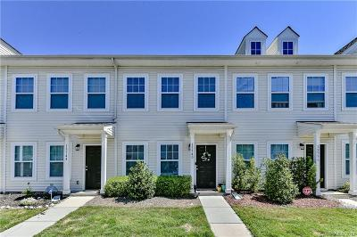 Charlotte NC Condo/Townhouse For Sale: $172,500