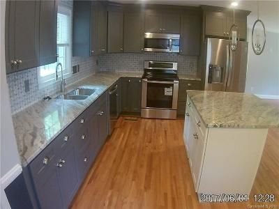 Single Family Home For Sale: 214 Highland Street