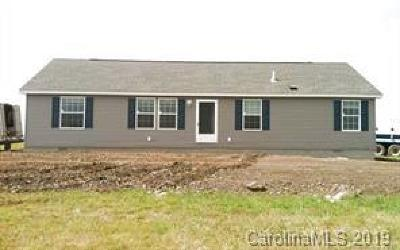 Kannapolis Single Family Home For Sale: Billy Street