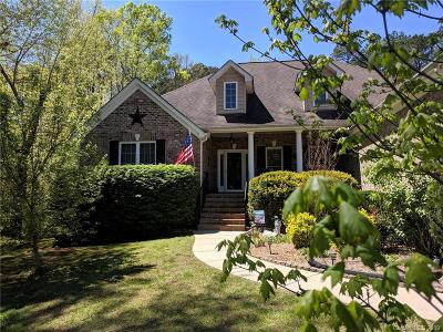 Single Family Home For Sale: 5804 Cedar Run Drive