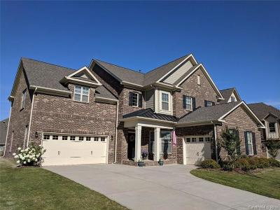 Cabarrus County Single Family Home For Sale: 8455 Rosemary Way