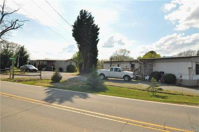 Haywood County Multi Family Home For Sale: 26 Lori Hill Drive