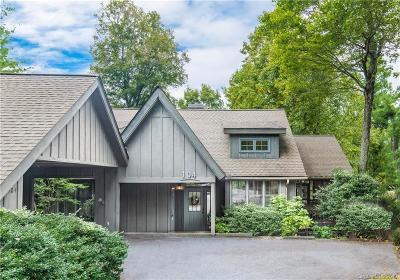 Henderson County Single Family Home For Sale: 104 Tulip Poplar Lane