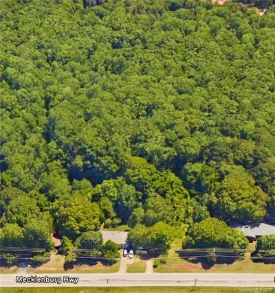 Iredell County Residential Lots & Land For Sale: 1845 Mecklenburg Highway
