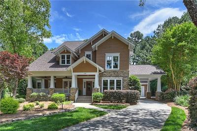 Charlotte Single Family Home Under Contract-Show: 11042 Lederer Avenue