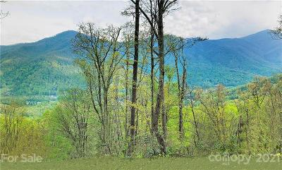 Haywood County Residential Lots & Land For Sale: Lot 1 Big Boulder Ridge