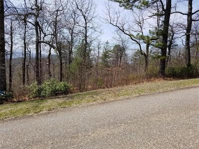 Henderson County Residential Lots & Land For Sale: 71 & 117 Sahalee Trail #1 &